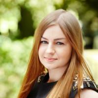 Helen Goncharenko
